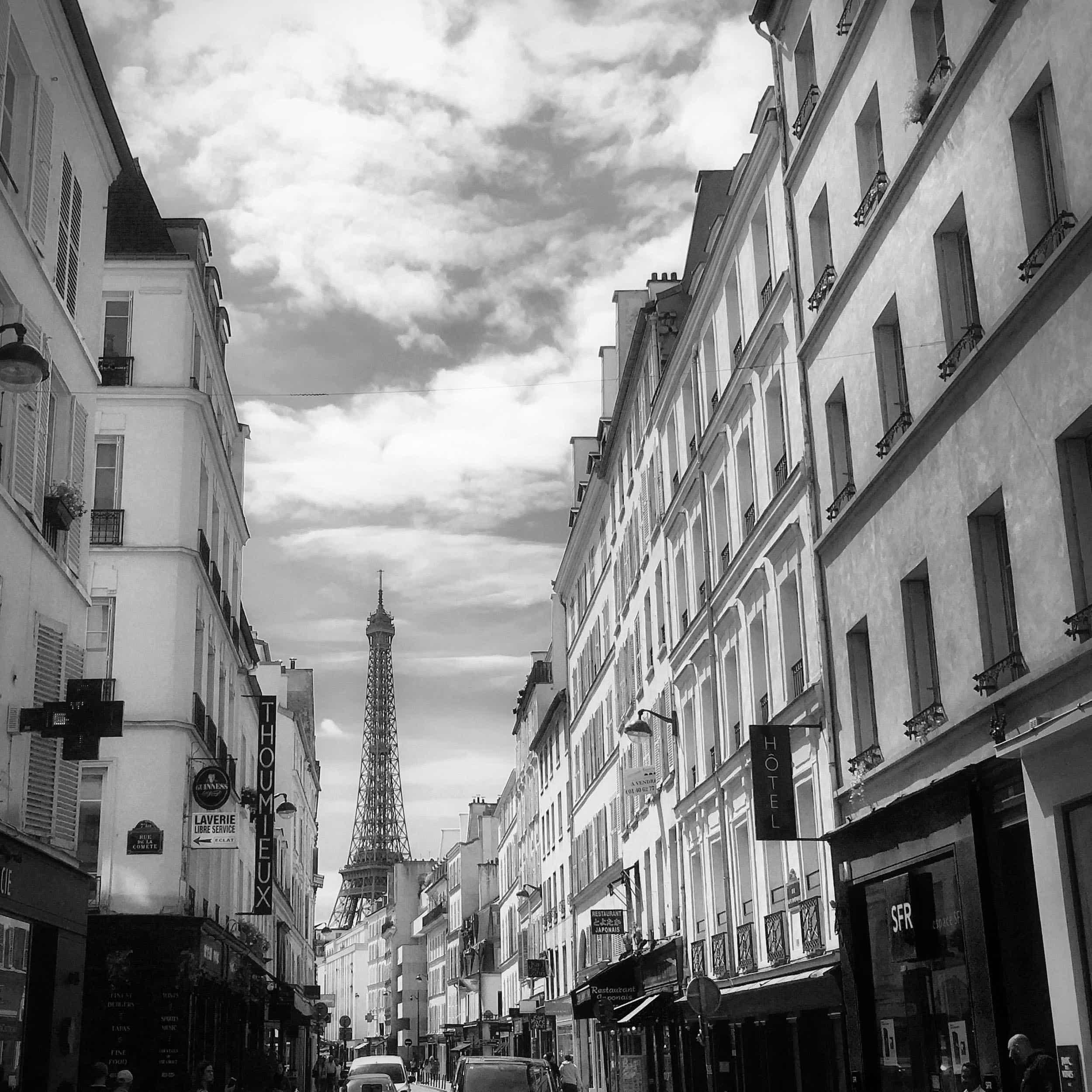 #PARIS / 002 / FRANCE / 2016