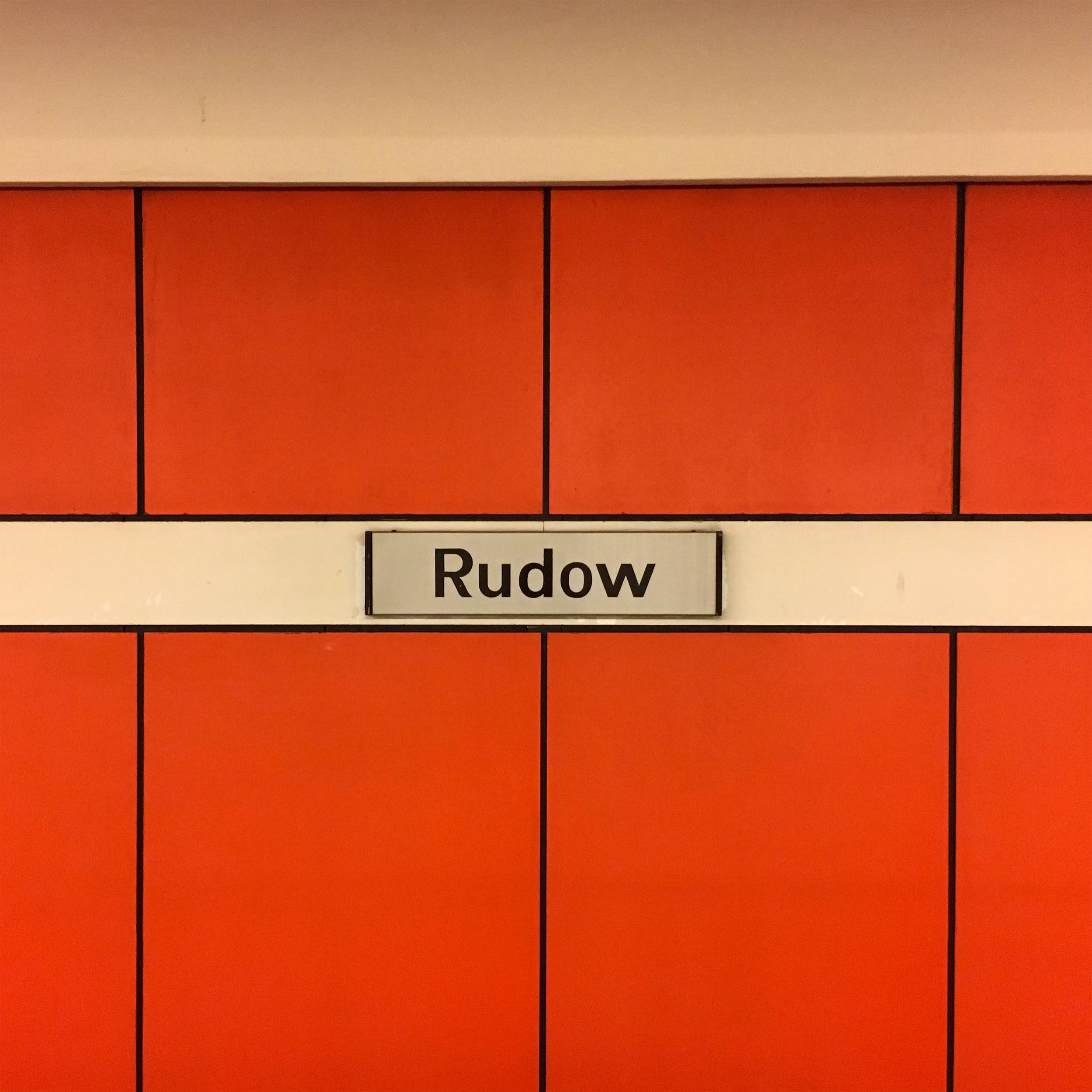 #RUDOW / BERLIN / GERMANY / 2016