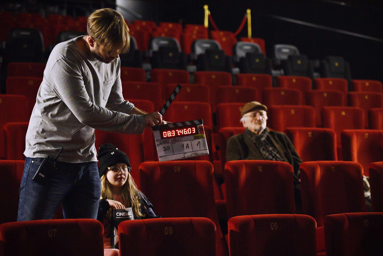 #CUKY LUKY FILM / 034