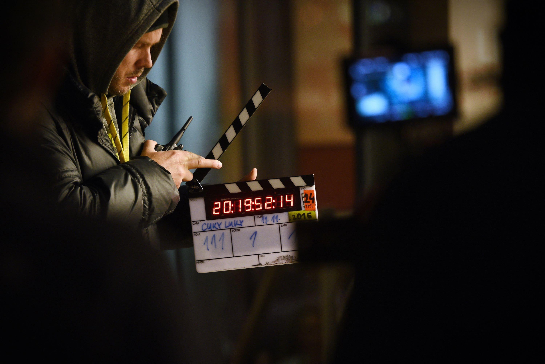 #CUKY LUKY FILM / 040