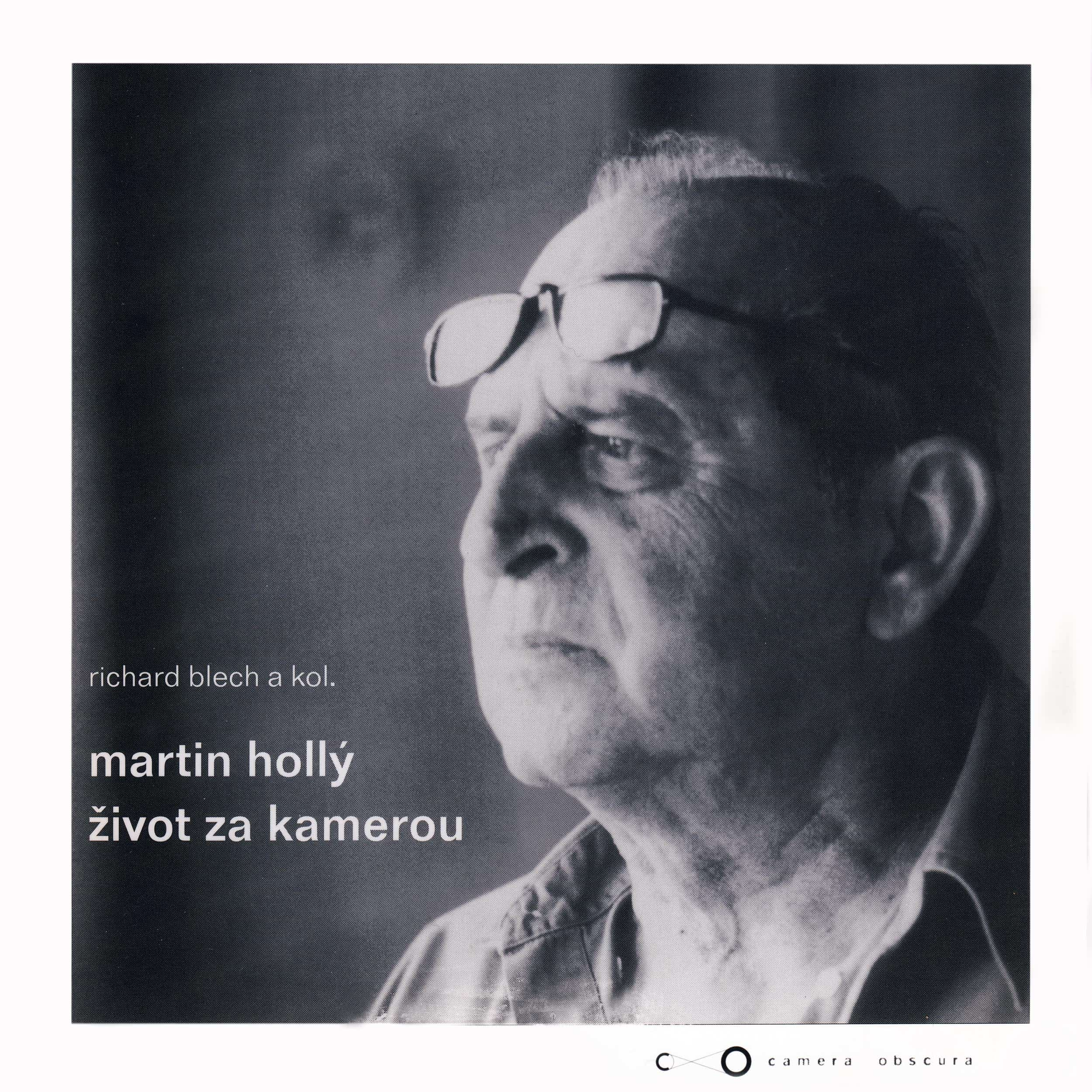 #BOOK / MARTIN HOLLÝ / Photo_by_mayo