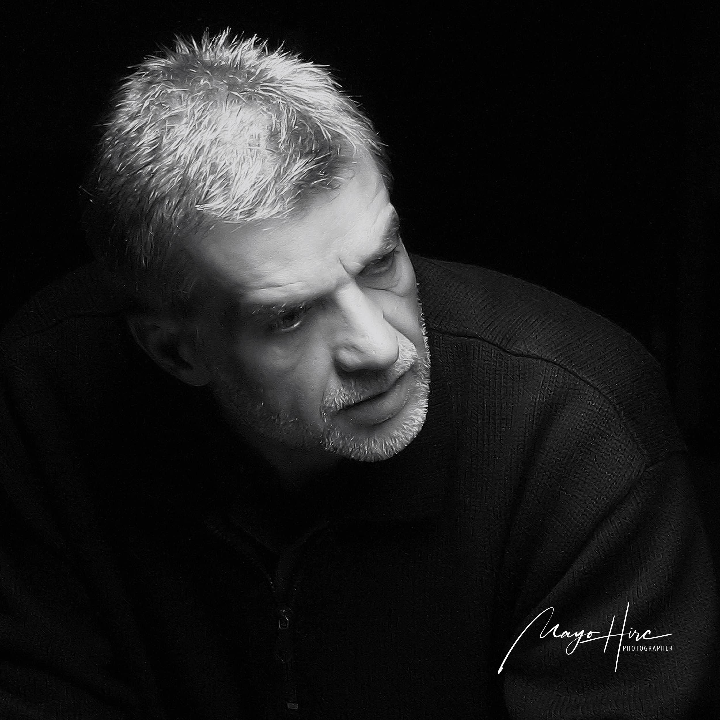 #PAVEL VIŠŇOVSKÝ / actor / Photo_by_mayo