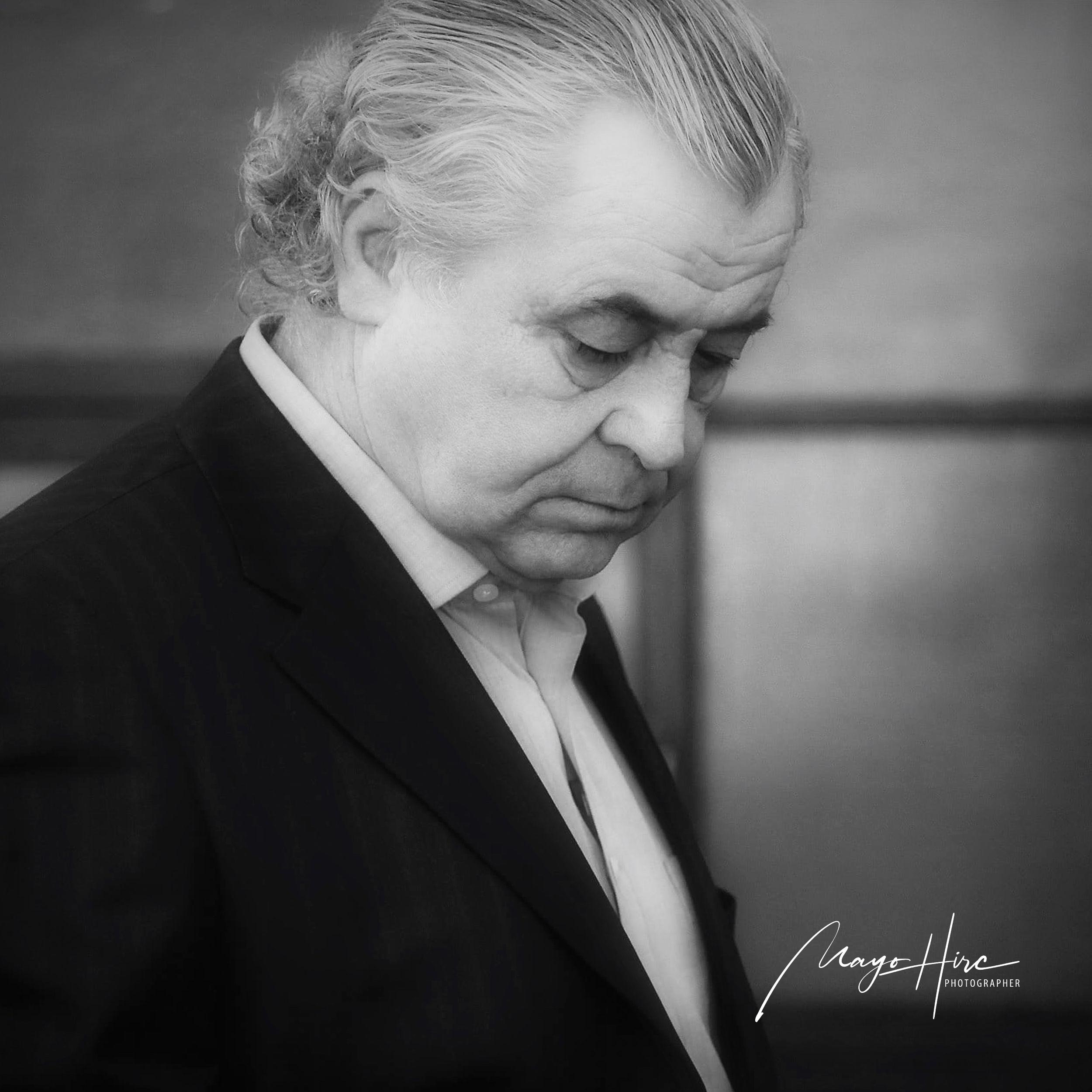 #ZDENĚK ŽÁK / actor / Photo_by_mayo